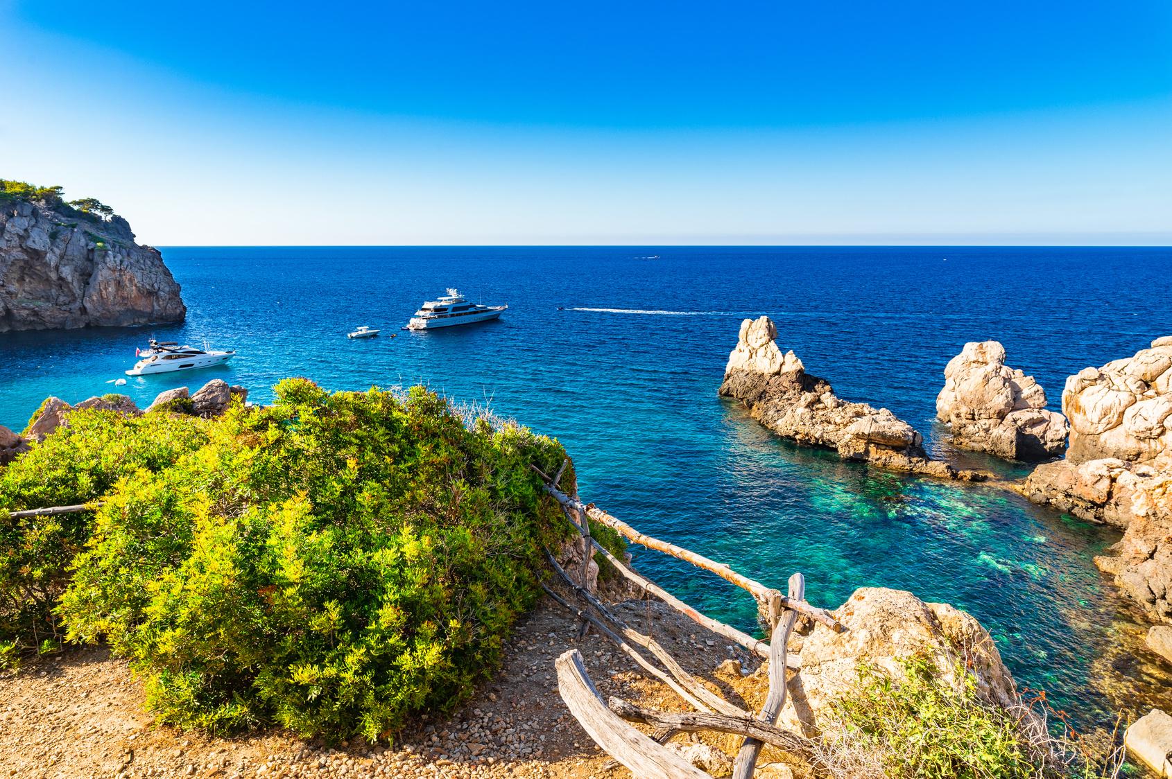 5 Tage Mallorca Im Schonen 3 Sterne Hotel Mit Flugen Halbpension