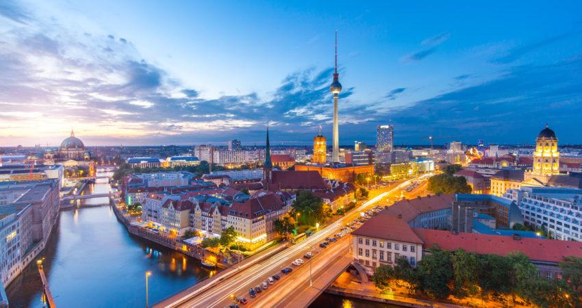 Stadtetrip 2 Tage Berlin Im 4 Sterne Centrovital Hotel Berlin Mit