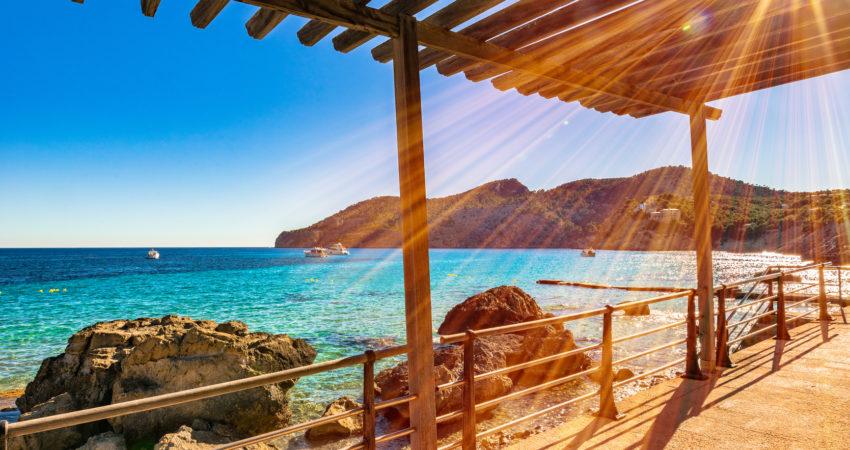 Mallorca Urlaubsblogger