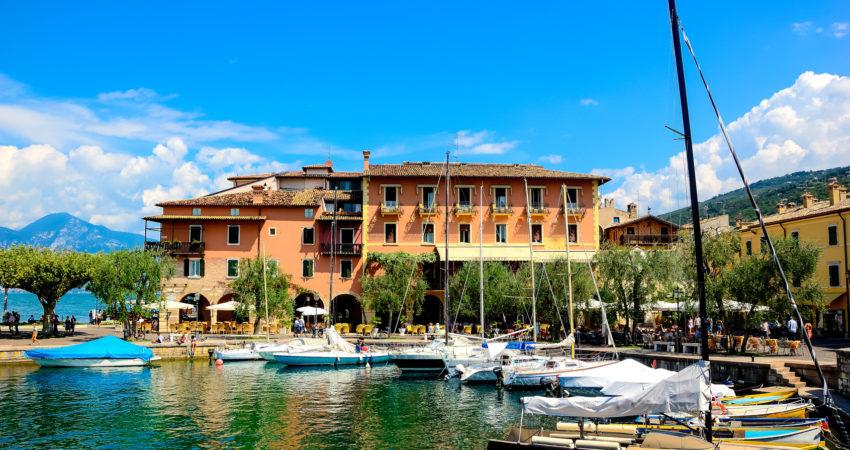 Gardasee Urlaubsblogger